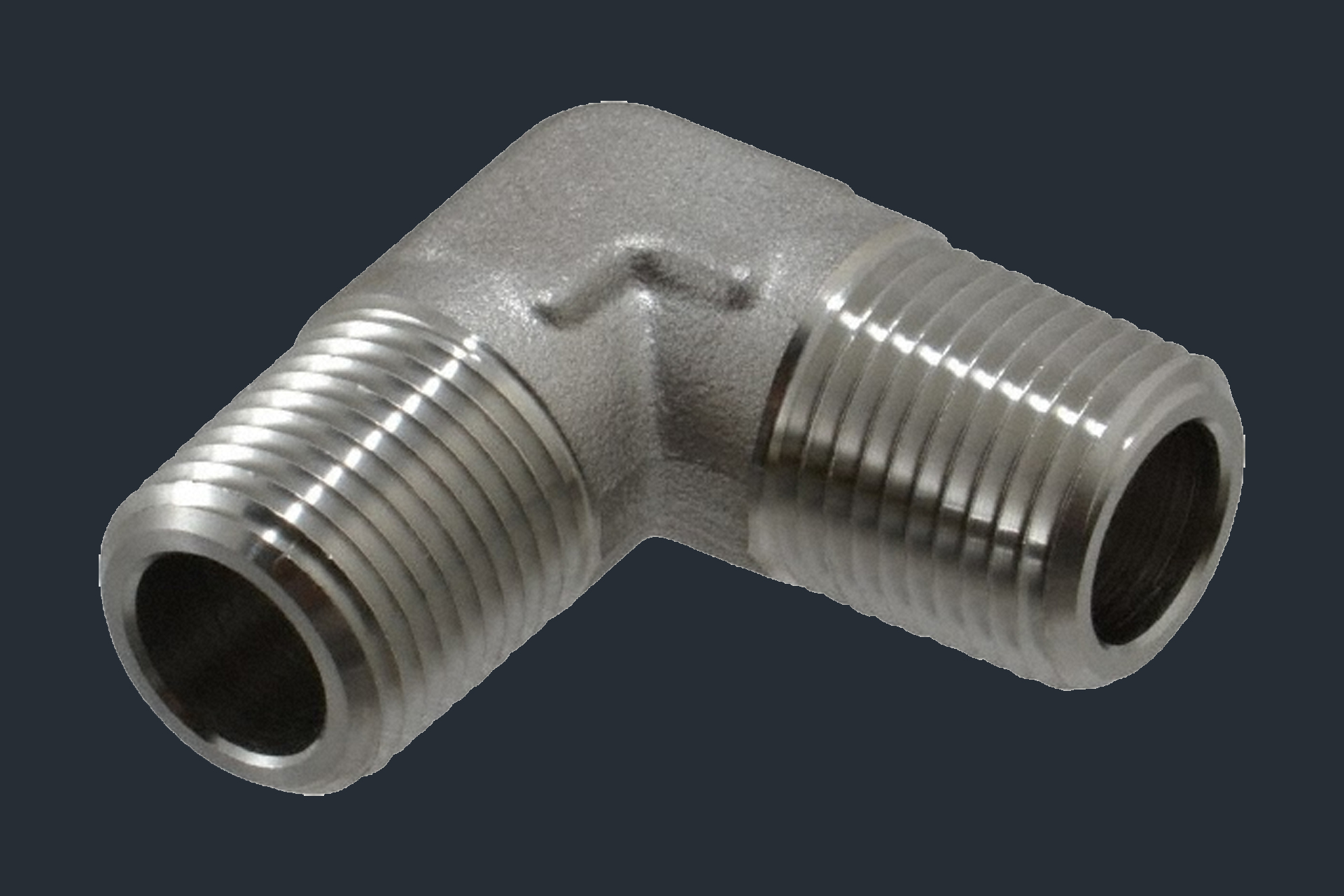 Tube Fittings Elbow